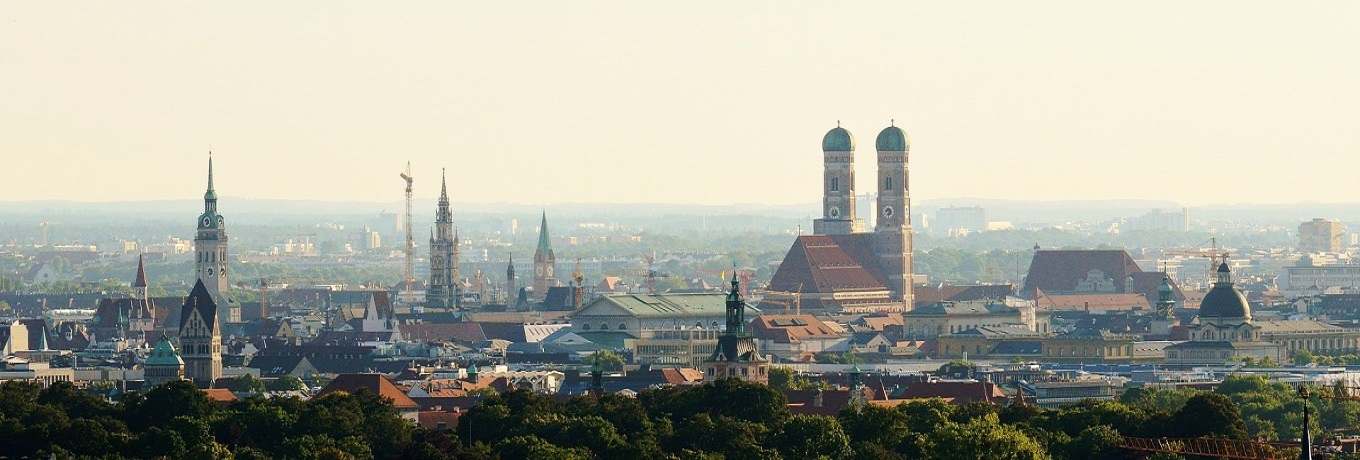 What's On in Munich